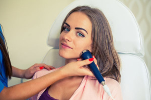Microdermabrasion Treatment Del Pilar Medical